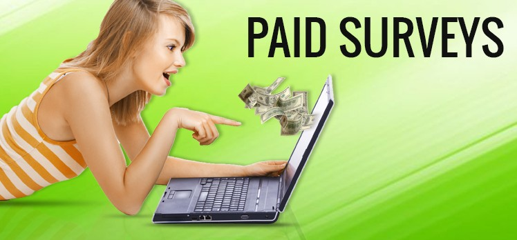 Can You Get Rich Taking Online Paid Surveys?