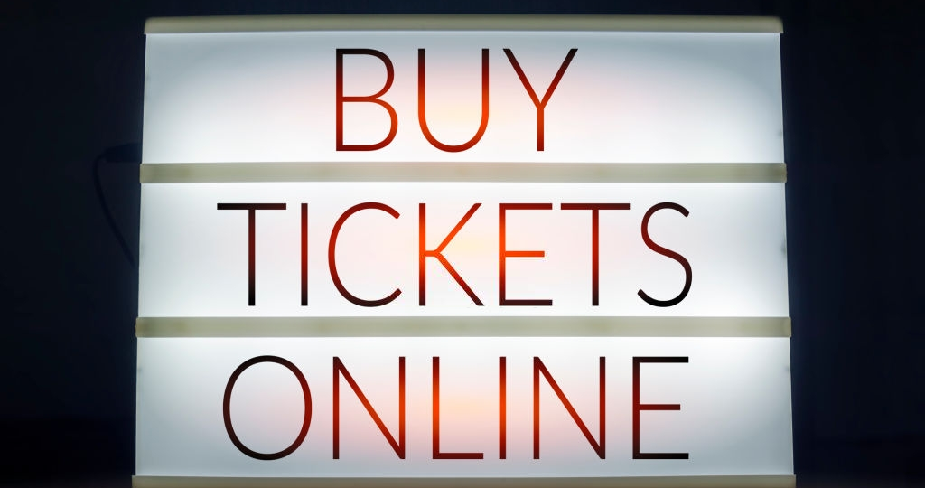 Online Ticket Sales.