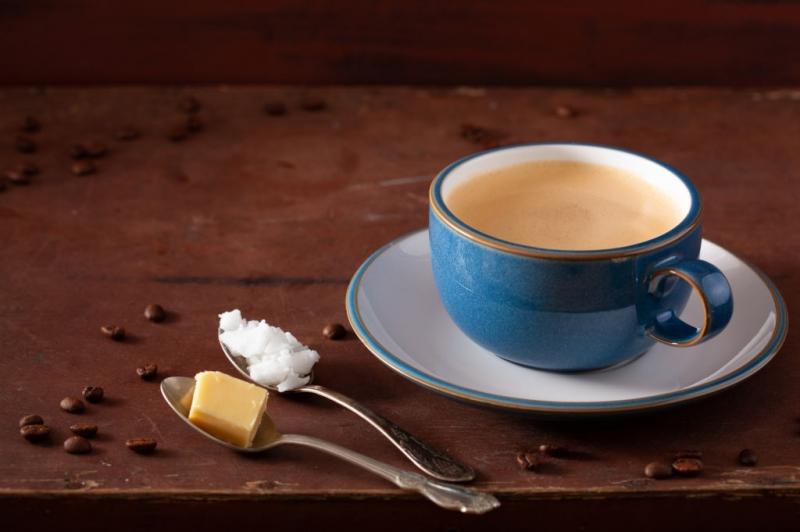 What's Bulletproof Coffee ?