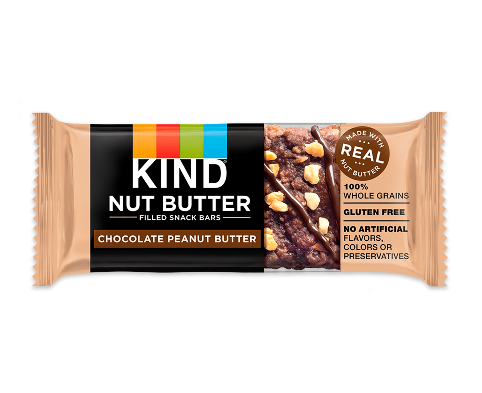 What's Good About KIND  Snack Bars