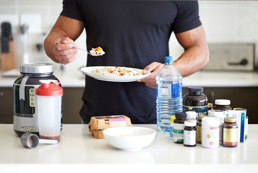 basics for your nutrition in your fitness life.