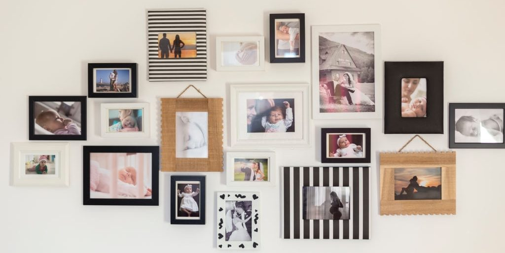 Turn Your Photos Into Art With Custom Gifts.
