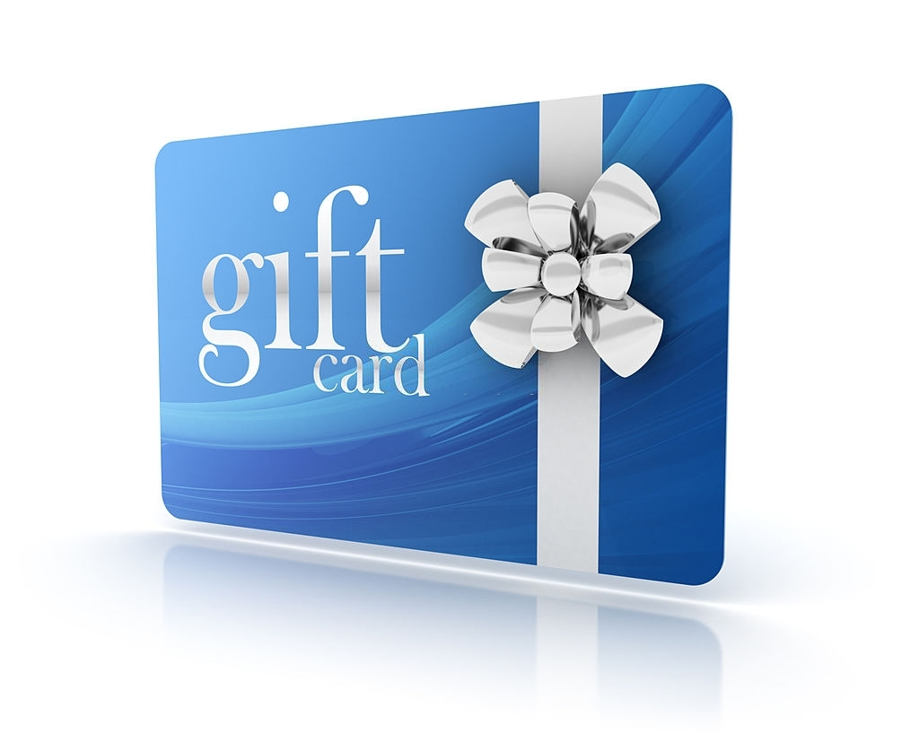 Gift Cards – Everything You Need to Know